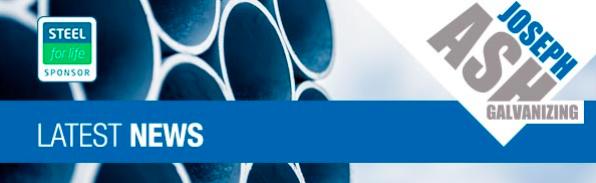 blue pipes newsletter banner